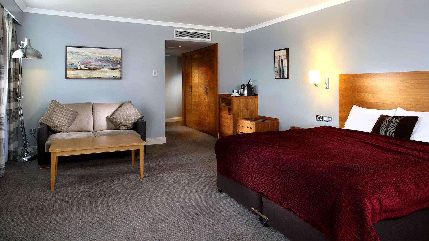 Best Western Croydon Hotel near Chessington World of Adventures Resort