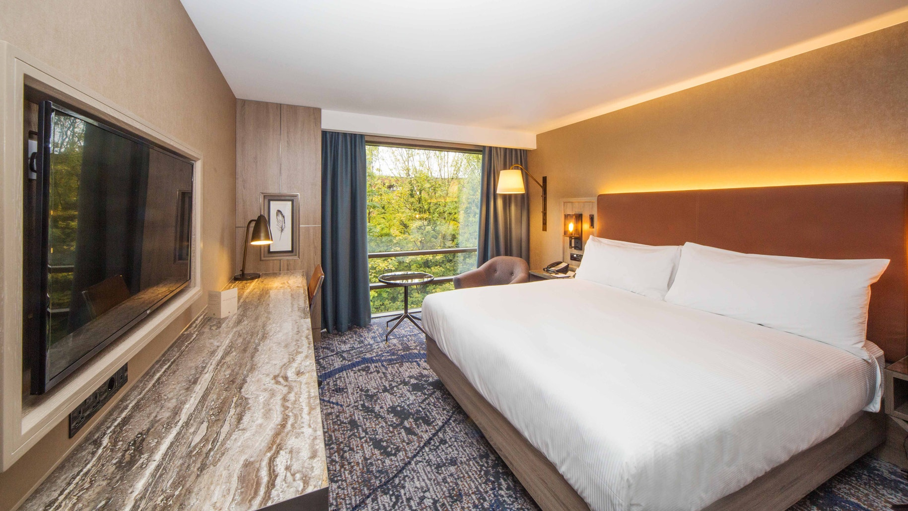 Doubletree By Hilton London - Kingston upon Thames near Chessington World of Adventures Resort