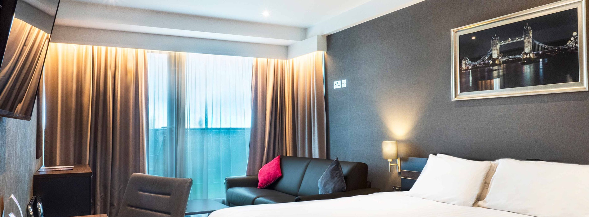 Crowne Plaza London-Kingston