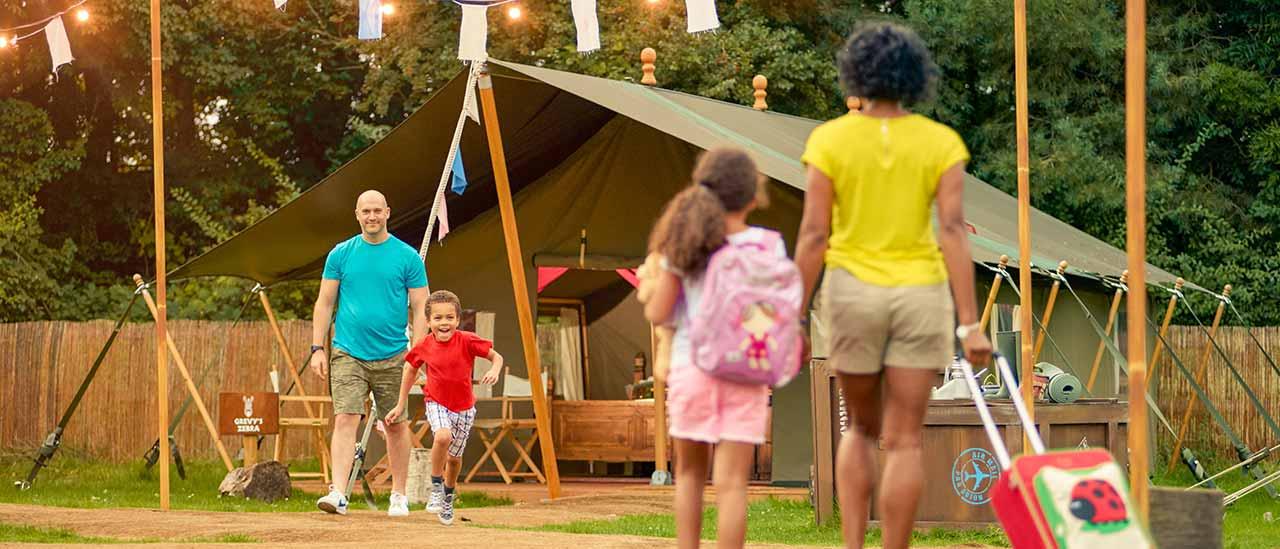SUMMER HOLIDAYS at Chessington Resort